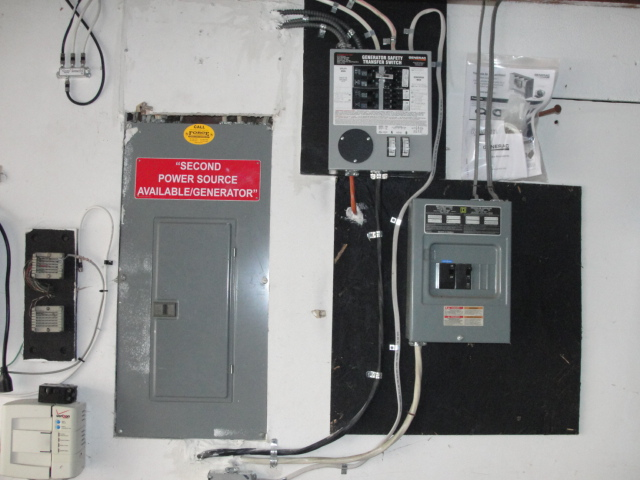 generac generator transfer switch wiring diagram images transfer switch installation for a 36kw generac quietsource in