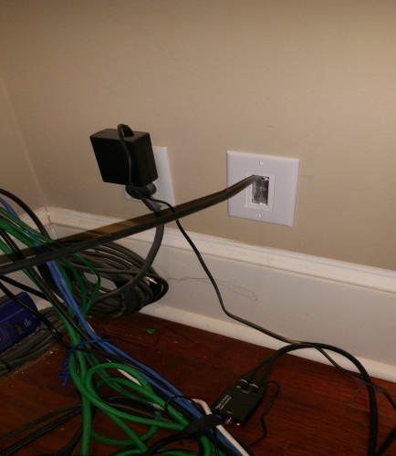 cable tv internet and phone connections richard marton how does running cable tv wiring give me an internet connection