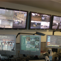 Security Monitoring and Surveillance System