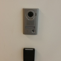 Video Monitoring For The Front Door