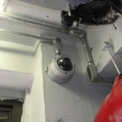 Security Camera Installation 5702