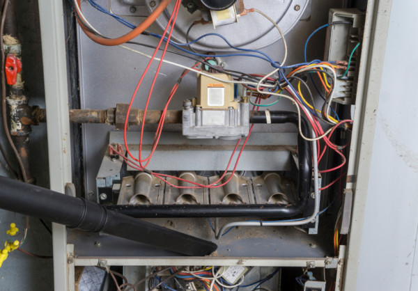 Complete Heating System Checklist